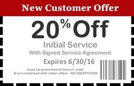 naples florida pest control coupon expires june 2016